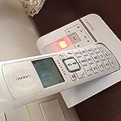 Alcatel Versatis F 230 Voice TRIO T/él/éphones Sans fil R/épondeur Ecran Taupe