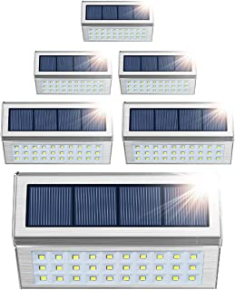 Best fieldsmith 10 pack solar powered pathway lights Reviews