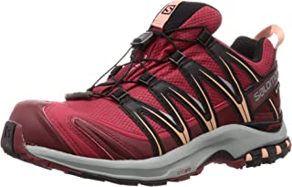 SALOMON XA Pro 3D GTX W, Zapatillas de Trail Running Mujer