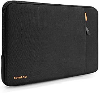 """tomtoc Recycled Laptop Sleeve for 13.5 Microsoft Surface Book 3/2/1, Surface Laptop 3/2/1, 13.3"""" Old MacBook Air/ MacBook ..."""