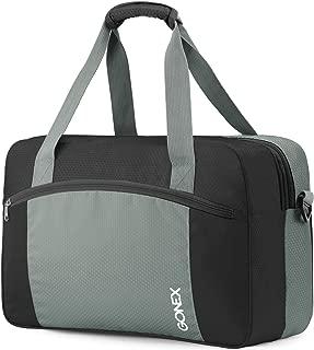 Swim Bag, Dry Wet Separated Duffle Bag for Gym, Pool, Beach