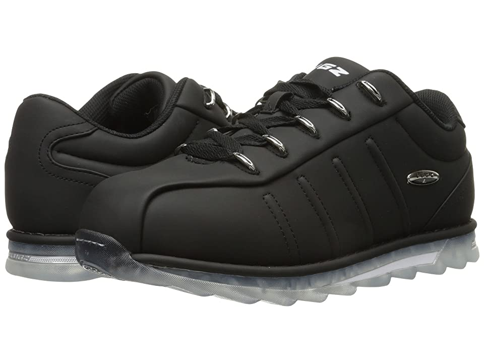 Lugz Changeover Ice (Black/Clear) Men