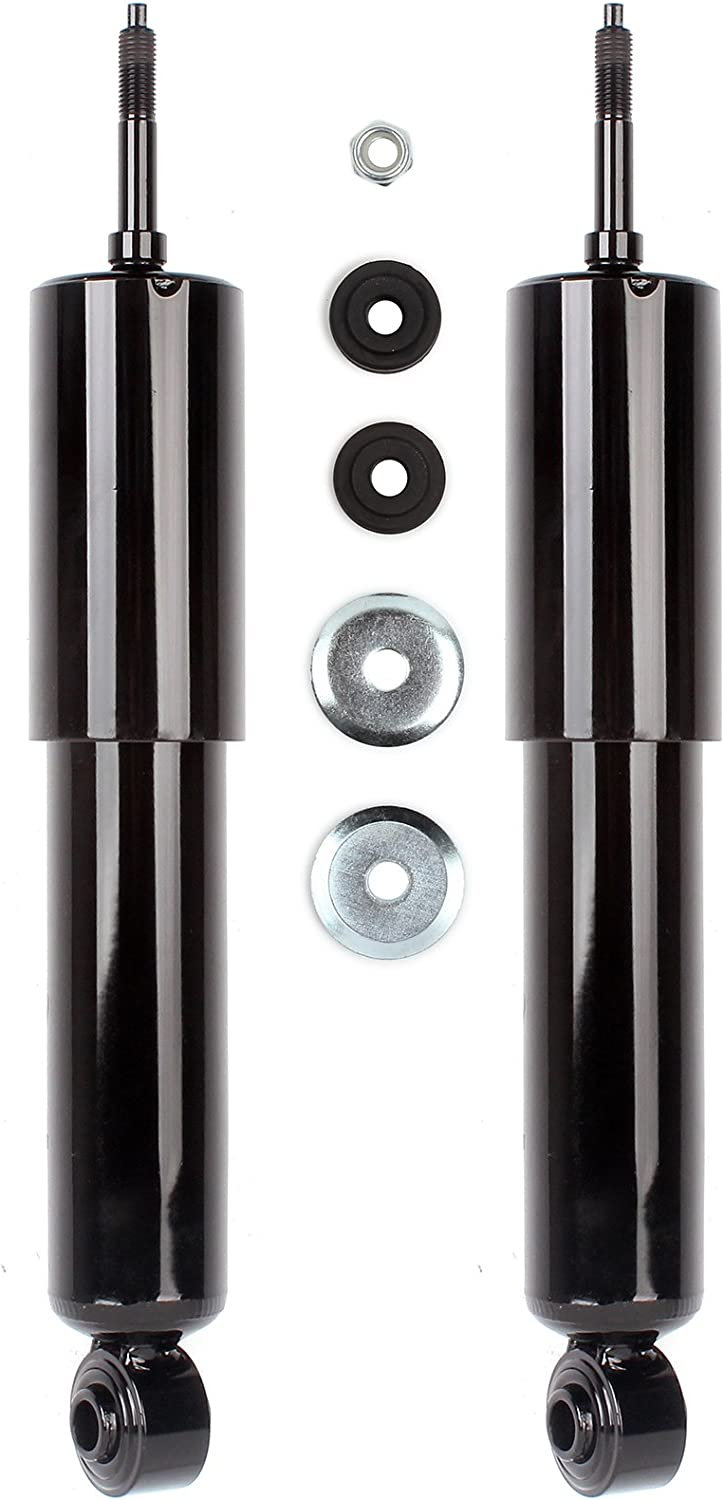 TUPARTS 2x Front 344469 Struts Cheap bargain Shocks Fit 2000 200 Absorbers New popularity for