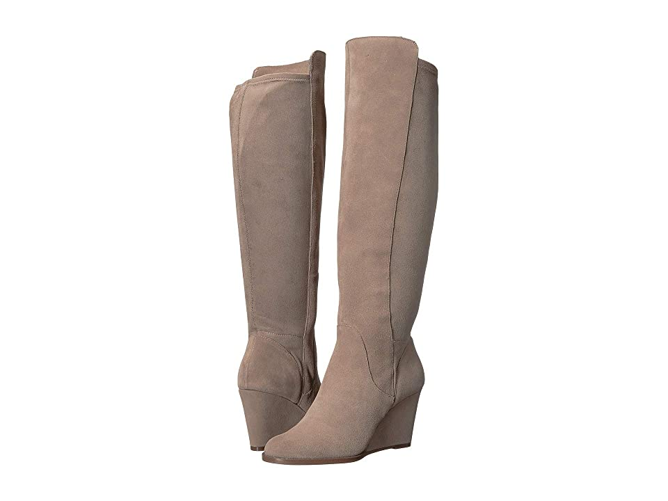 SOLE / SOCIETY Laila (Taupe) Women