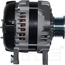 KarParts360: Fits 2009 2010 Dodge Grand Caravan - Alternator Replaces 4801304AC- (Vehicle Trim: 3.8L V6 3778cc 231 CID)