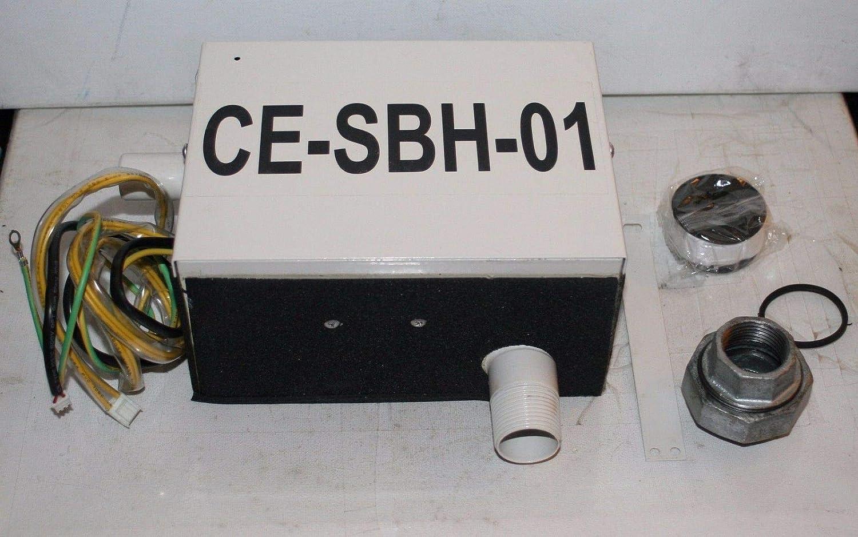 Condensate Drain Pump Assembly 220 240V Johnson Controls CE York Regular Detroit Mall store