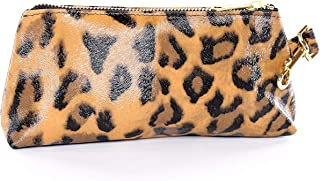 IT BAG Luxe – Travel Safe Purse – Women's Clutch Bag – Anti-Theft Purse Secures to any Women's Purse or Handbag