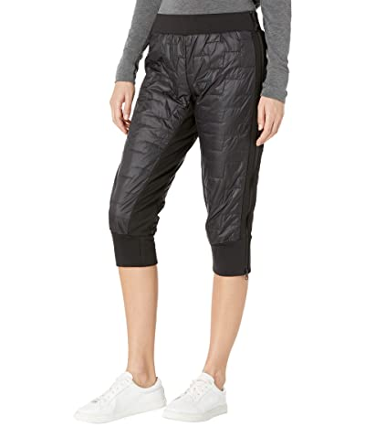 Helly Hansen Lifaloft Full Zip Insulator (Black) Women