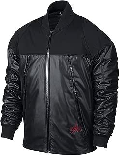 Nike Men's Air Xi Pinnacle Jacket Black 777495