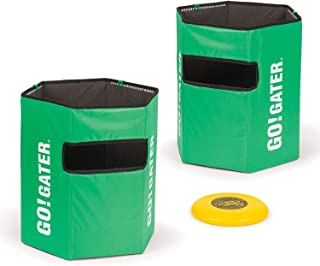 EastPoint Sports Gater Folding Gater Jam - Outdoor Game Set with Disc and Collapsible Basket.