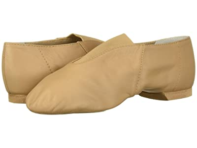 Bloch Super Jazz (Tan) Women