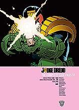 Judge Dredd: The Complete Case Files 37