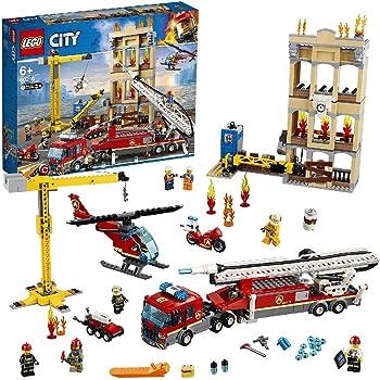 LEGO CITY SET 7905 Tower Crane 100