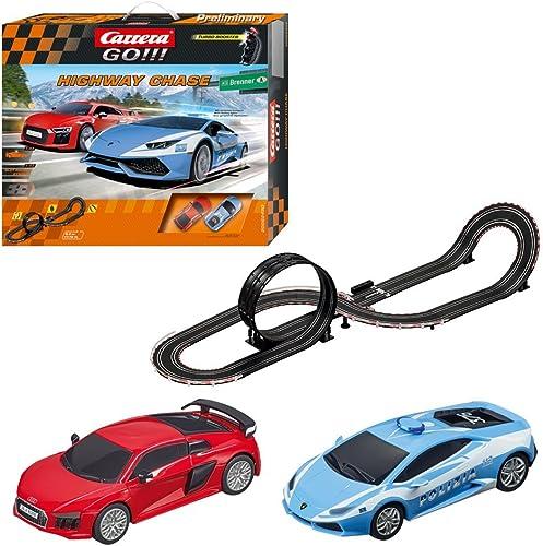 oferta de tienda Carrera 'Go'      - Highway Chase (20062430)  tienda de venta en línea