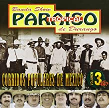 Corridos Populares de Mexico
