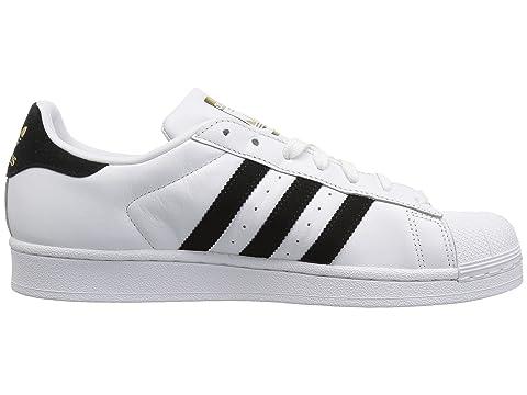 White adidas Black Originals Black MetallicWhite W Superstar White Gold qwnSUxvFzH