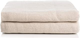 Simpli-Magic 9'x12' 79070 Canvas Drop Cloth (Size: 9' x 12') Ideal for All Purpose Use