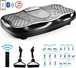 Best exercises to do on vibration plate Reviews