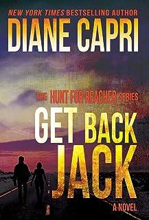 Get Back Jack: The Hunt for Jack Reacher Series