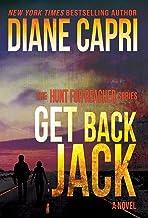 Get Back Jack: The Hunt for Jack Reacher Series (4)