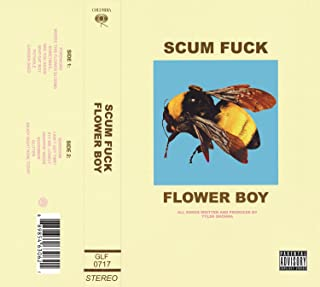 tyler wolf album cover