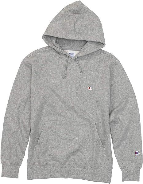 Champion Hoodie Youth Classic Athletic Pullover Sweatshirt Long Sleeve Sweatshirt Teen for Boys Girls