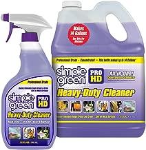 Best simple green heavy duty bbq Reviews