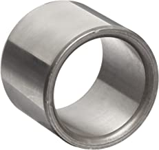 INA SCE248 Needle Roller Bearing, Steel Cage, Open End, Inch, 1-1/2