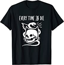 every time i die shirt