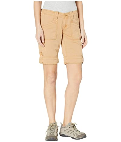 Aventura Clothing Arden V2 Shorts (Iced Coffee) Women