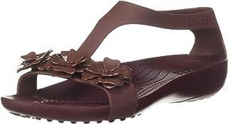 Crocs Women's Serena Embellish Sandal W Open Toe