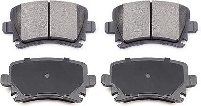 Best 2010 vw tiguan rear brake pad replacement Reviews