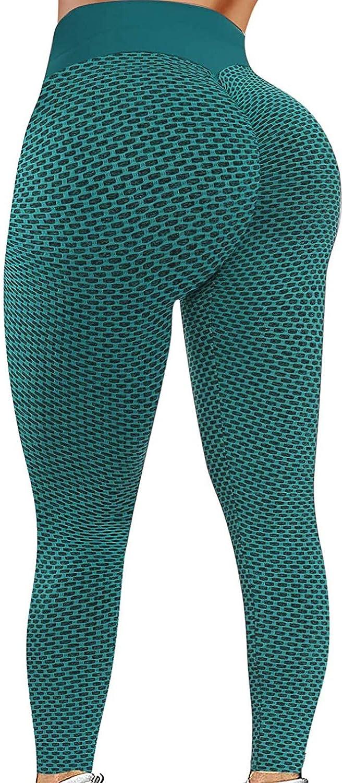 Nippon regular agency LIEIKIC Special price TIK Tok Leggings for Women Plus Butt Tummy Size Con Lift