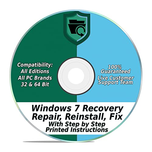 Toshiba Laptop Recovery Disc: Amazon com