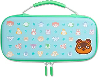 PowerA Protection Case for Nintendo Switch or Nintendo Switch Lite, Animal Crossing - Nintendo Switch Accessories