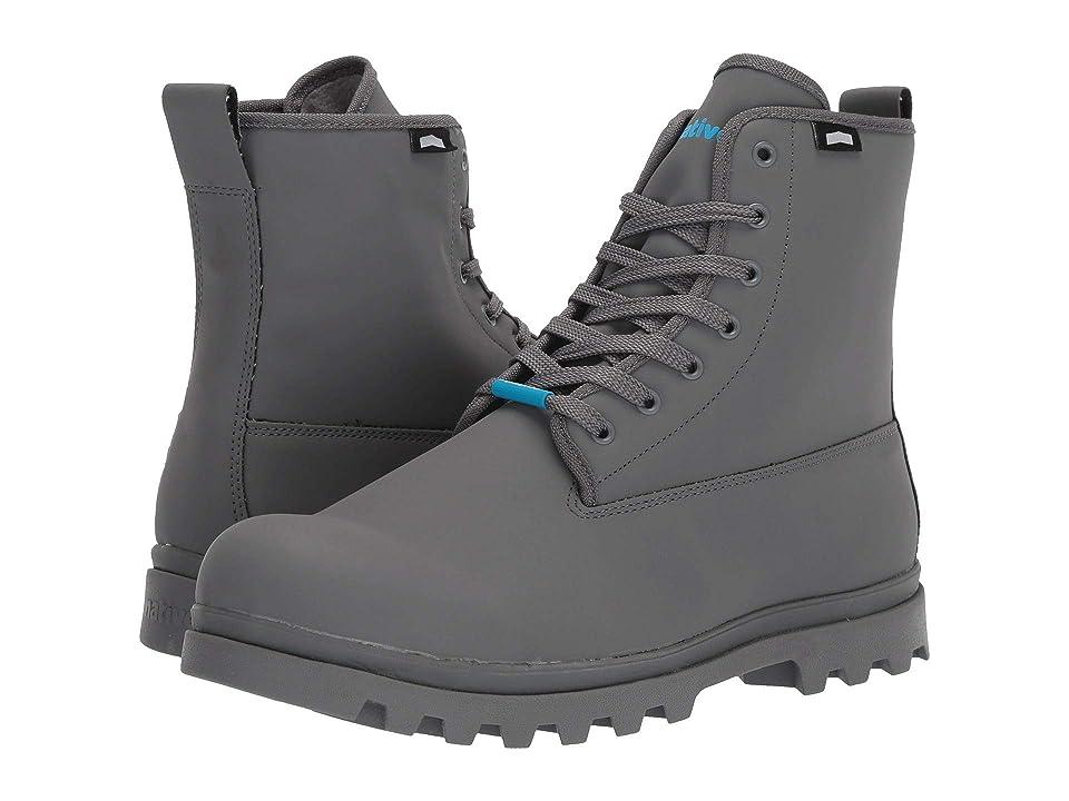 Native Shoes Johnny Treklite (Dublin Grey) Shoes