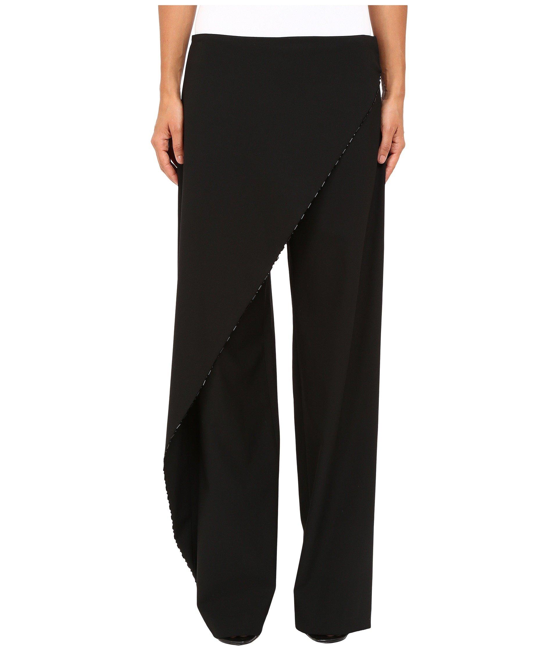 Pantalón para Mujer Zac Posen Stretch Cady Pants Skirt  + Zac Posen en VeoyCompro.net