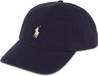 قبعة تشينو الرياضية الكلاسيكية للرجال من بولو رالف لورين