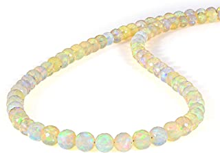 Flashy Welo Fire Ethiopian Opal Nugget Beads,18 Strand Sparky Opal Gemstone Bead Jewelry Natural Ethiopian Opal Smooth Nugget Shape Beads