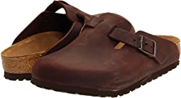 Birkenstock - Boston - Oiled Leather (Unisex)