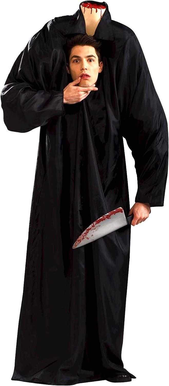 Forum Novelties Inc - Man Costume Headless Adult Seasonal Our shop most popular Wrap Introduction