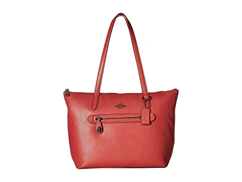 VIDA Tote Bag - Red Cactus Flowers by VIDA x4hXmmExTl
