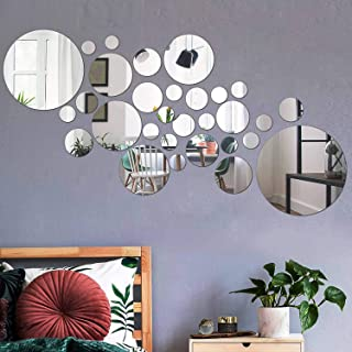Amazon It 5 A 10 Eur Specchi Da Parete Specchi Casa E Cucina