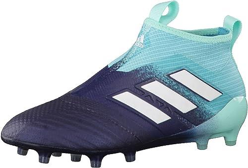 Adidas Ace 17+ Purecontrol FG, Hauszapatos de Deporte para Hombre