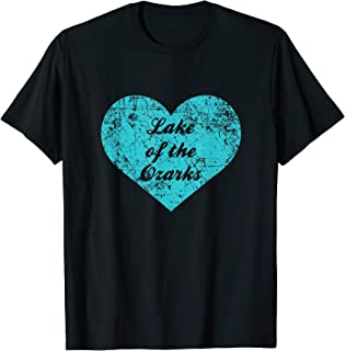 lake of the ozarks t shirt shops