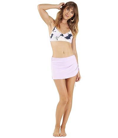 Carve Designs Hoku Swim Skirt