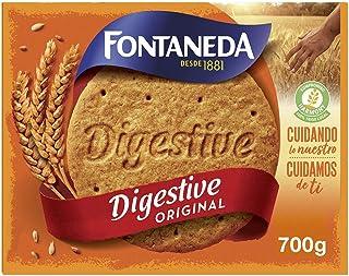 Fontaneda - Digestive Galletas, 700 g