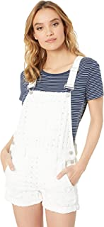 [BLANKNYC] Blank NYC Women's Proferated Overalls in Eyes On You