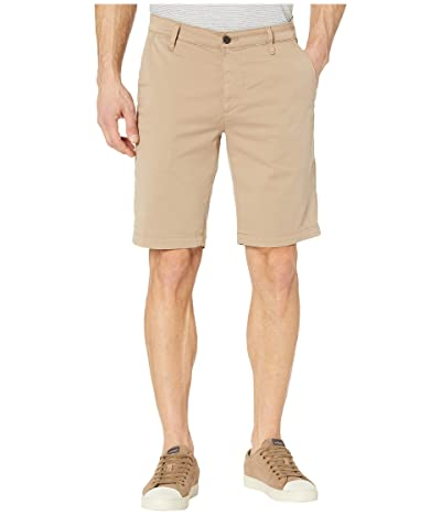 AG Adriano Goldschmied Griffin Tailored Shorts (Parched Trail) Men