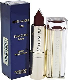 Estee Lauder Pure Color Love Lipstick - # 120 Rose Xcess, 3.5 g
